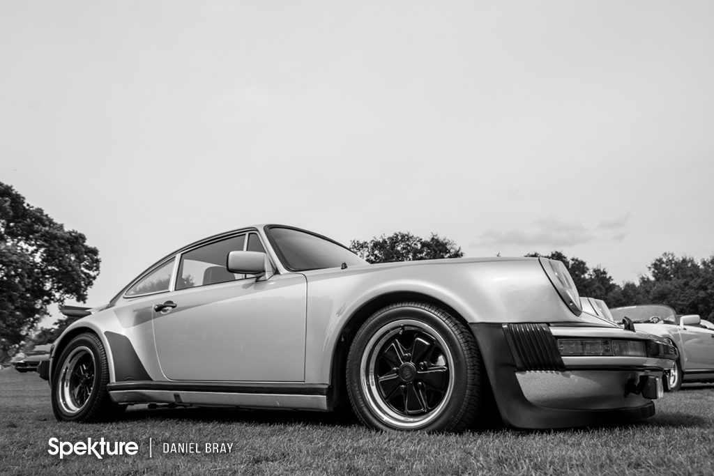 5 Easy Tips to Improve Your Car Show Photography
