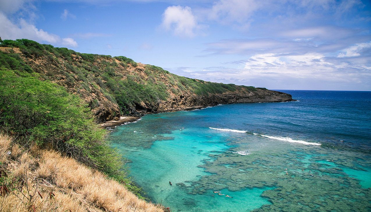 8 Things I Love About Oahu